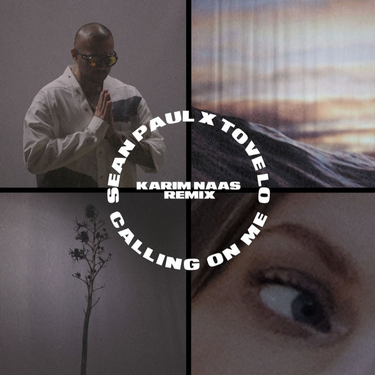 Karim Naas remixes Calling On Me by Sean Paul x Tove Lo