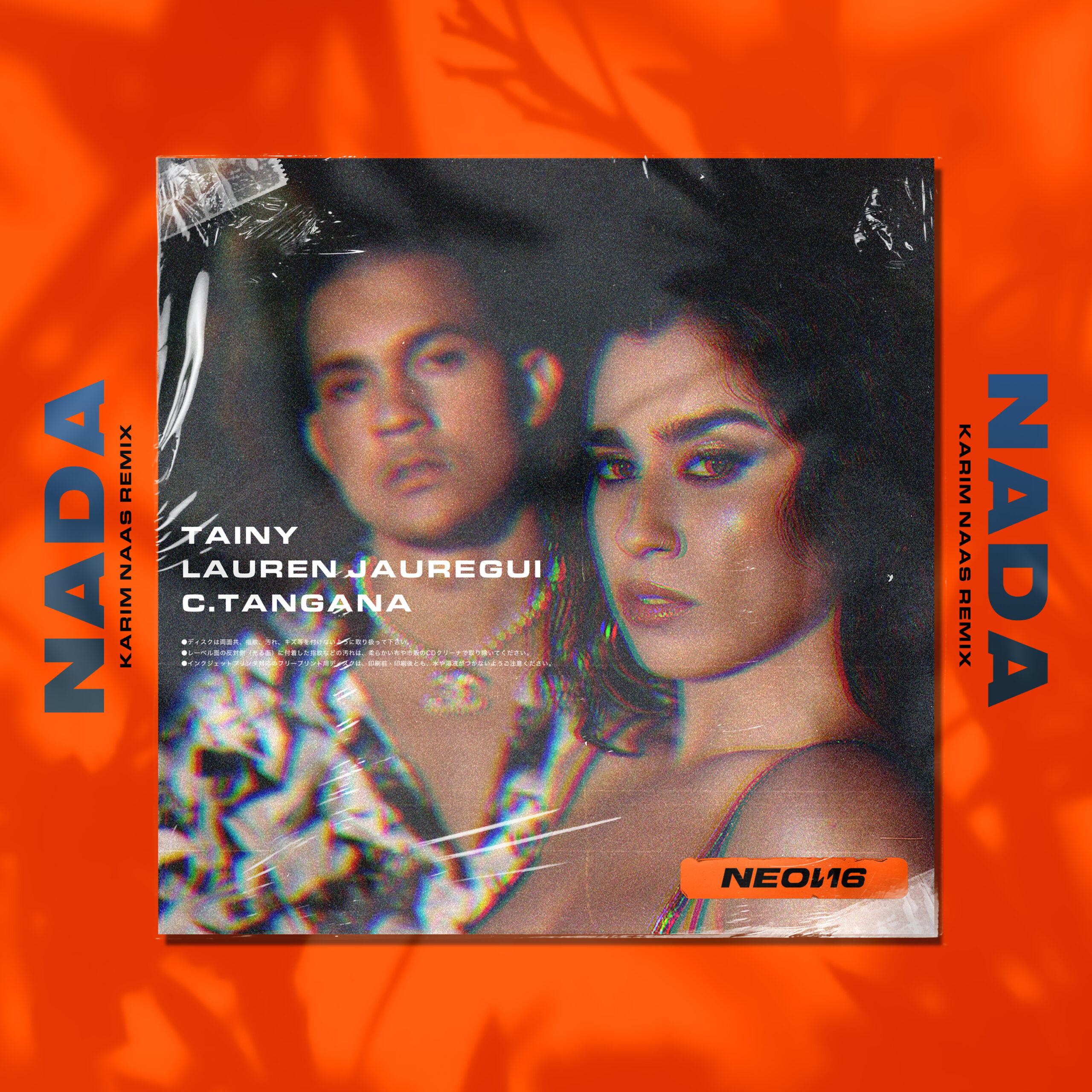Karim Naas remixes NADA by Tainy
