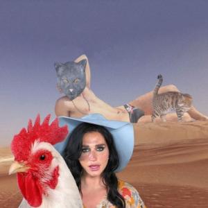 Karim Naas remixes LITTLE BIT OF LOVE by Kesha
