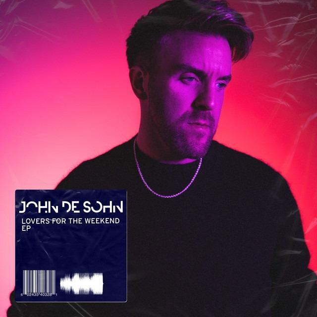 John De Sohn - I MET SOMEBODY - Karim Naas remix